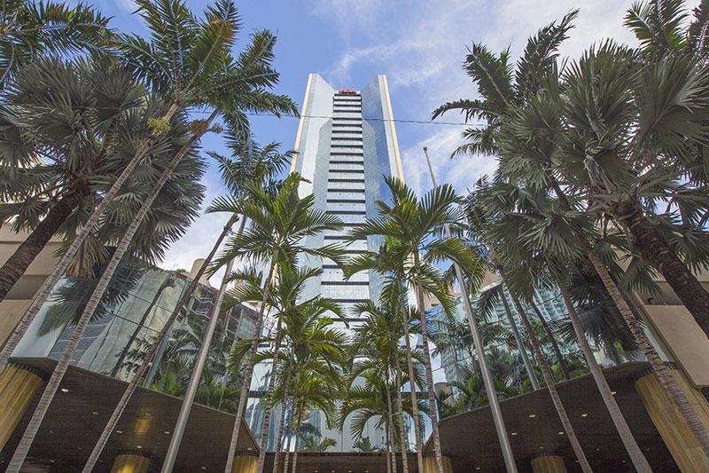 ANEX OFFICE - Executive Offices in Brickell Bay - 1001 Brickell Bay Drive - Miami - FL