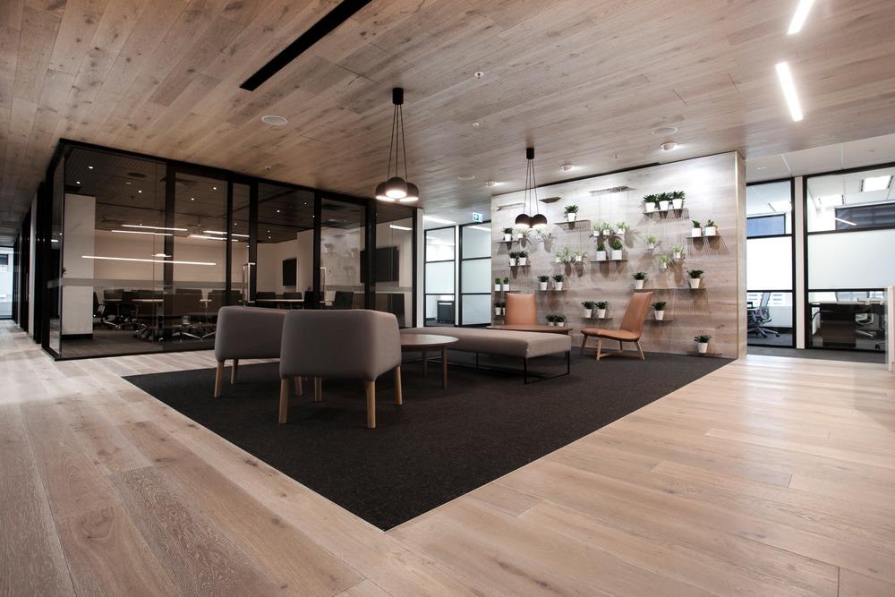 Office Space in Level 21 133 Castlereagh Street