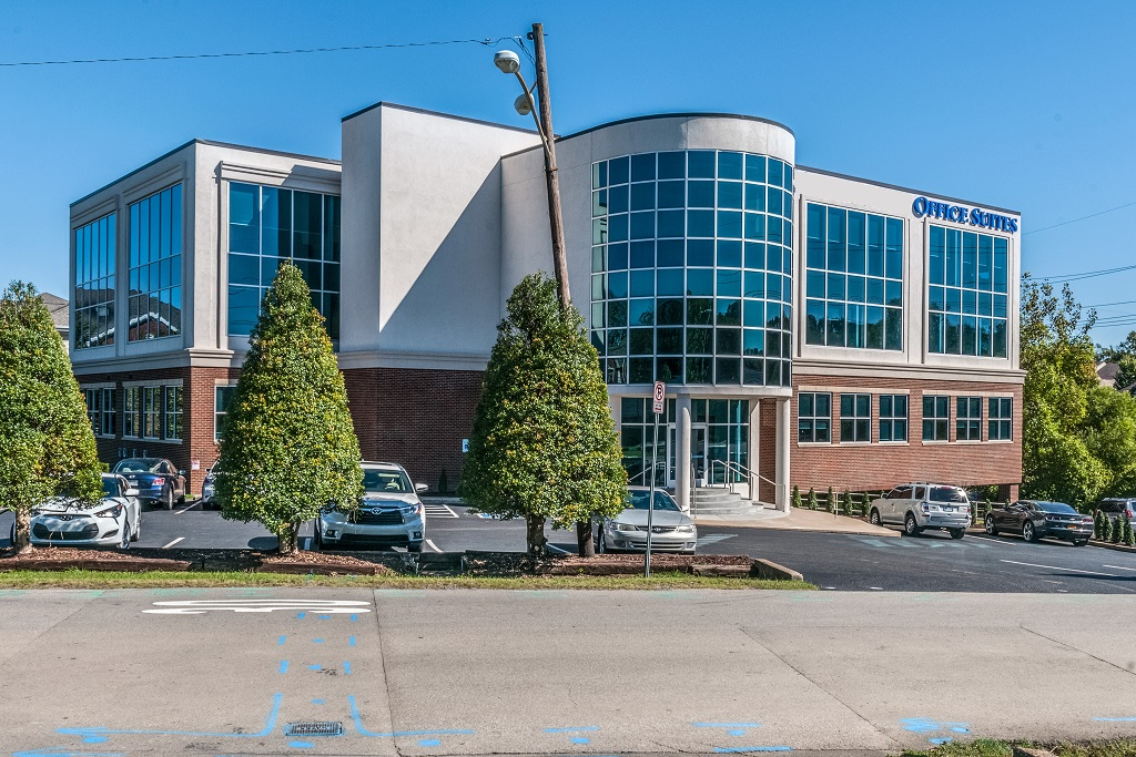 Office Space in Suite 300 4235 Hillsboro Pike