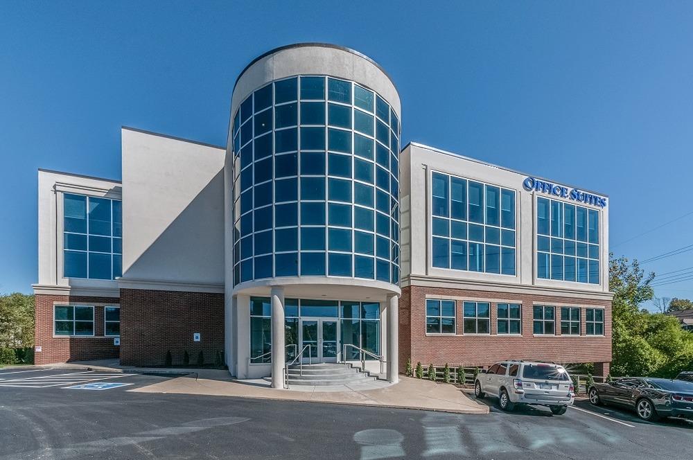 Green Hills Office Suites 4235 Hillsboro Pike, Nashville, TN