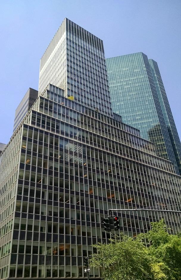 Citco - 350 Park Avenue - New York - NY