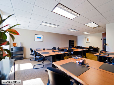 Office Space in Suite 200 4620 E. 53rd Street