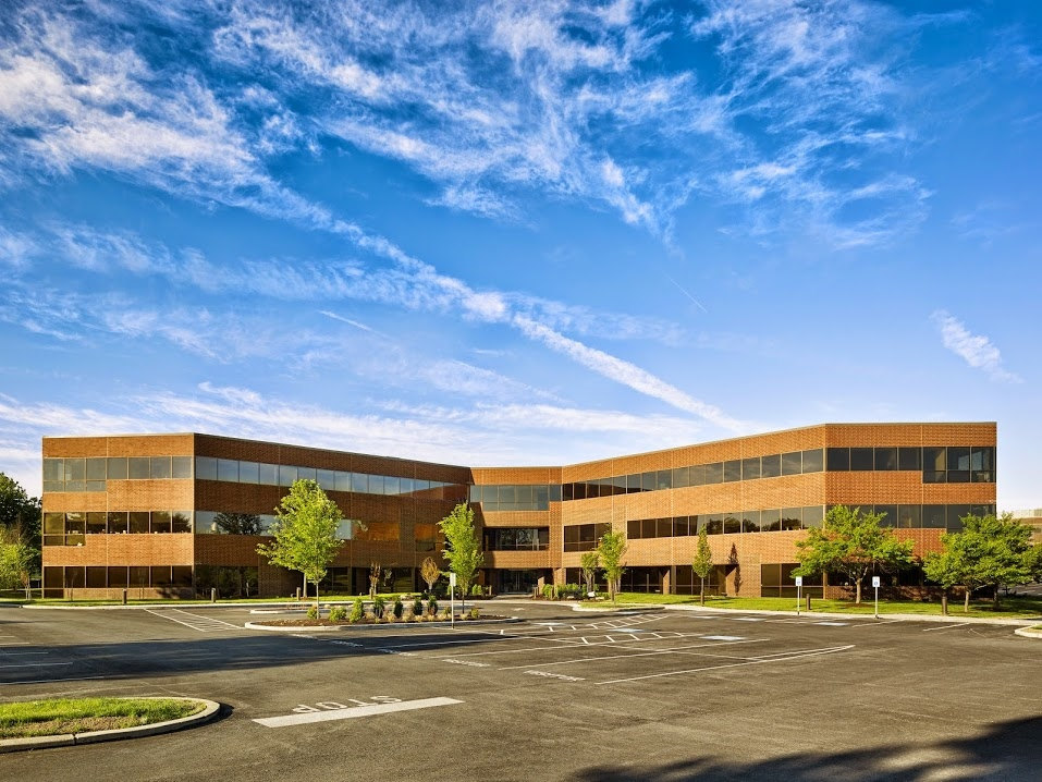 Executive Office Link - Great Valley Parkway - Malvern