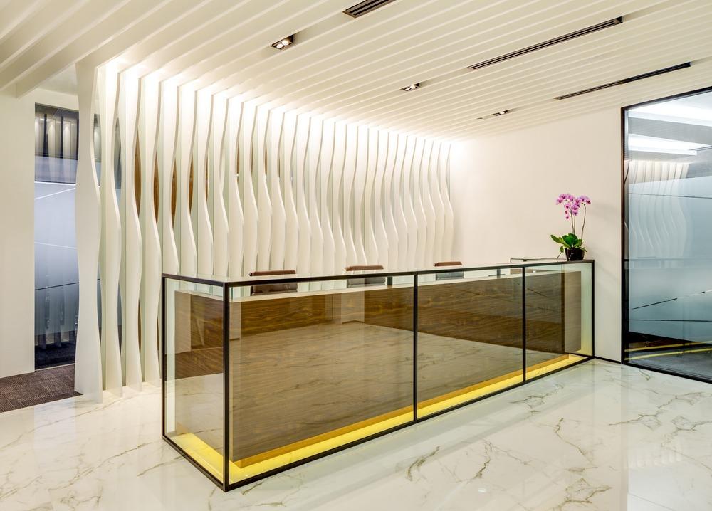 Tanjong Pagar, AXA Tower - 8 Shenton Way - Singapore