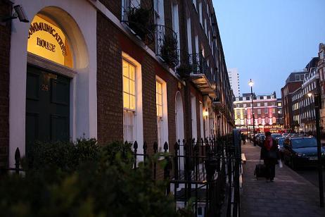 W1 Office - 26 York Street, W1 - Marylebone (Virtual Office Only)