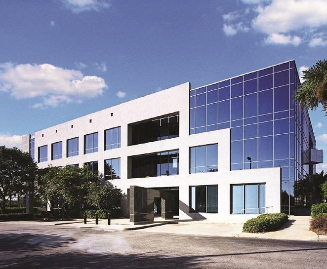 Orlando Office Center at Sand Lake - 7208 W. Sand Lake Road - Orlando - FL