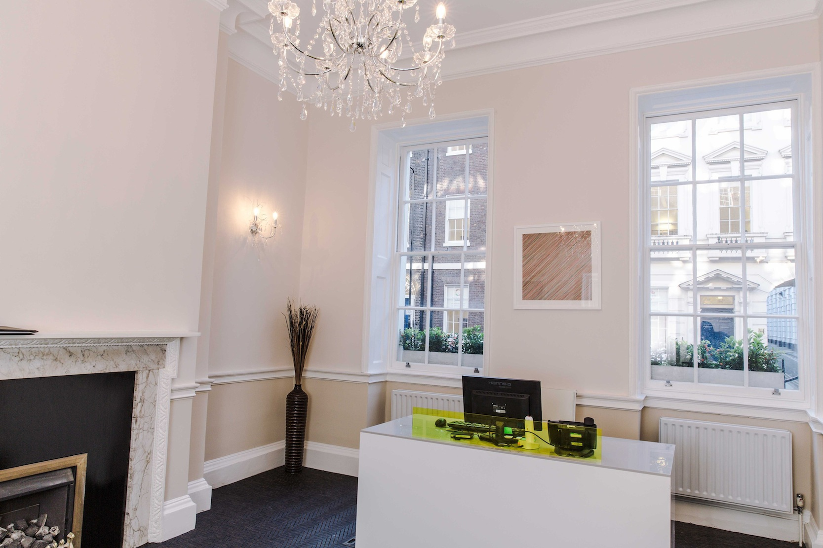 The Boutique Workplace Company - 5 Southampton Place, WC1 - Bloomsbury