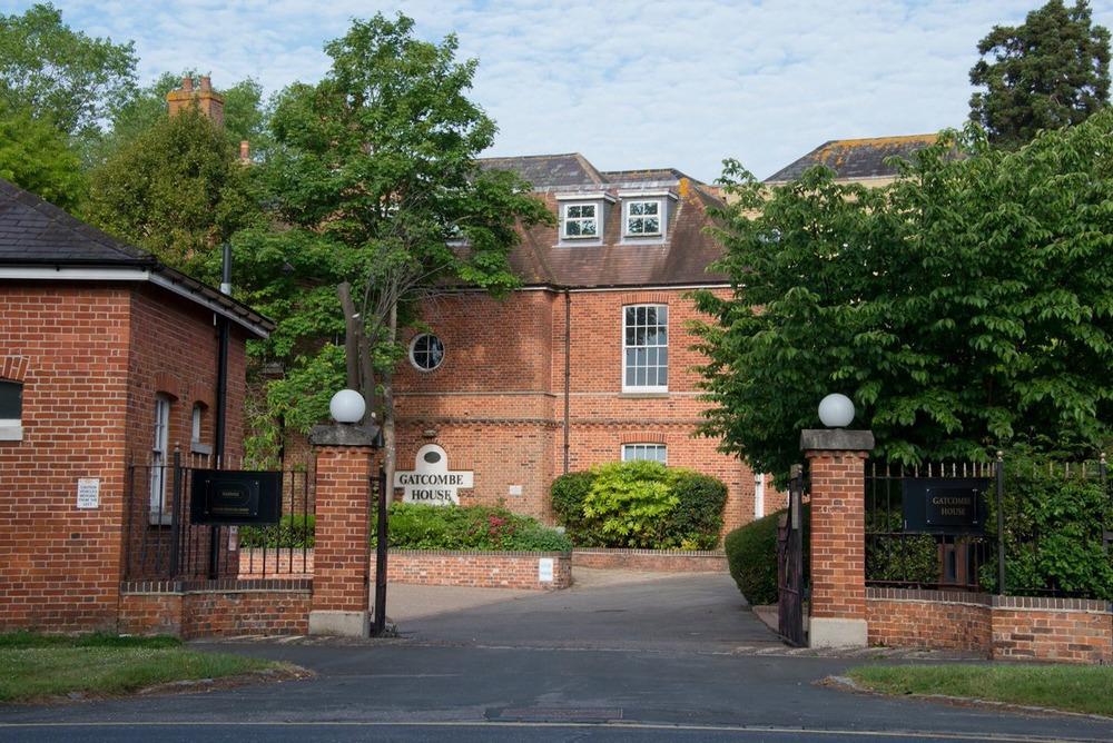 Gatcombe House - Copnor Road, PO2 - Portsmouth (Private / Coworking)