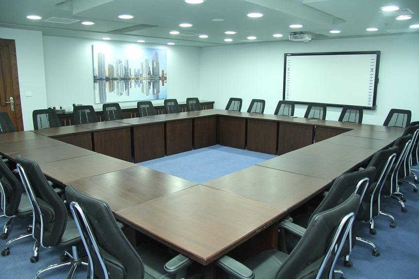 Orchidea Business Center - BlackStone Building - 125 Mecca Street - Amman