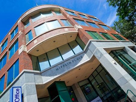 Regus - Harvard Sq Center - Cambridge