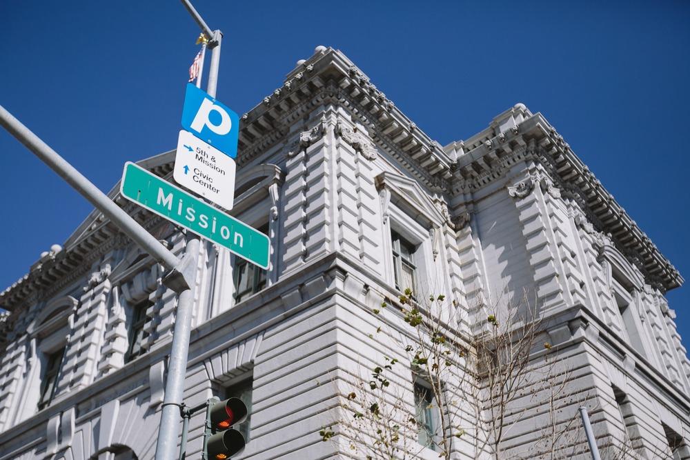 Wework - 1161 Mission Street, San Francisco, CA
