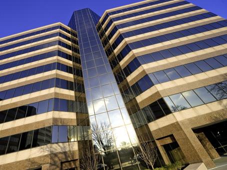 Regus - Commerce Plaza Center - Overland Park