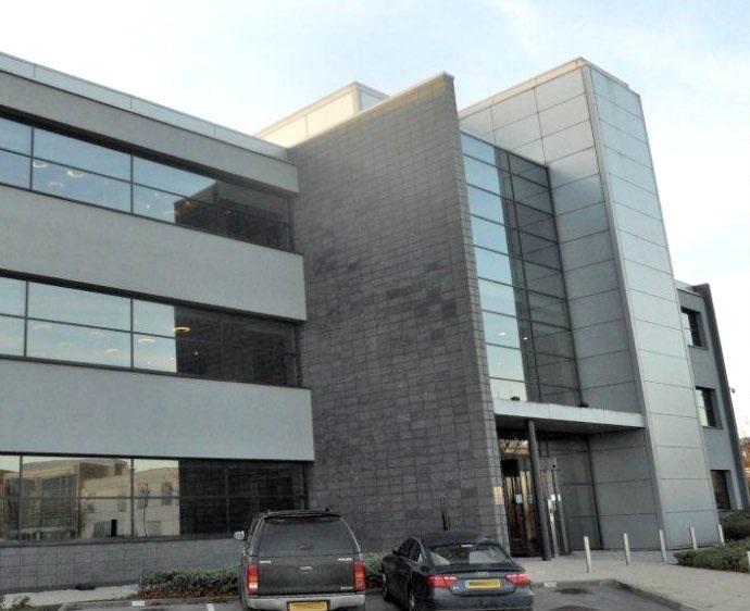 Century Offices - 2175 Century Way - Thorpe Park Business Park - Colton, LS15 - Leeds