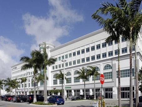 Regus  - N.E. 123rd Street, North Miami, FL