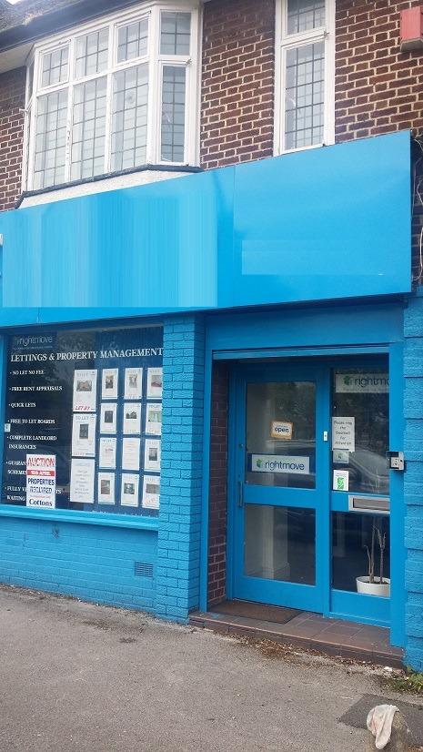 Attwood Estates - 7 Highfield Road, B28 - Hall Green - Birmingham (Managed Space)