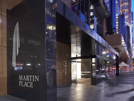 Regus - 52 Martin Place - Sydney - NSW