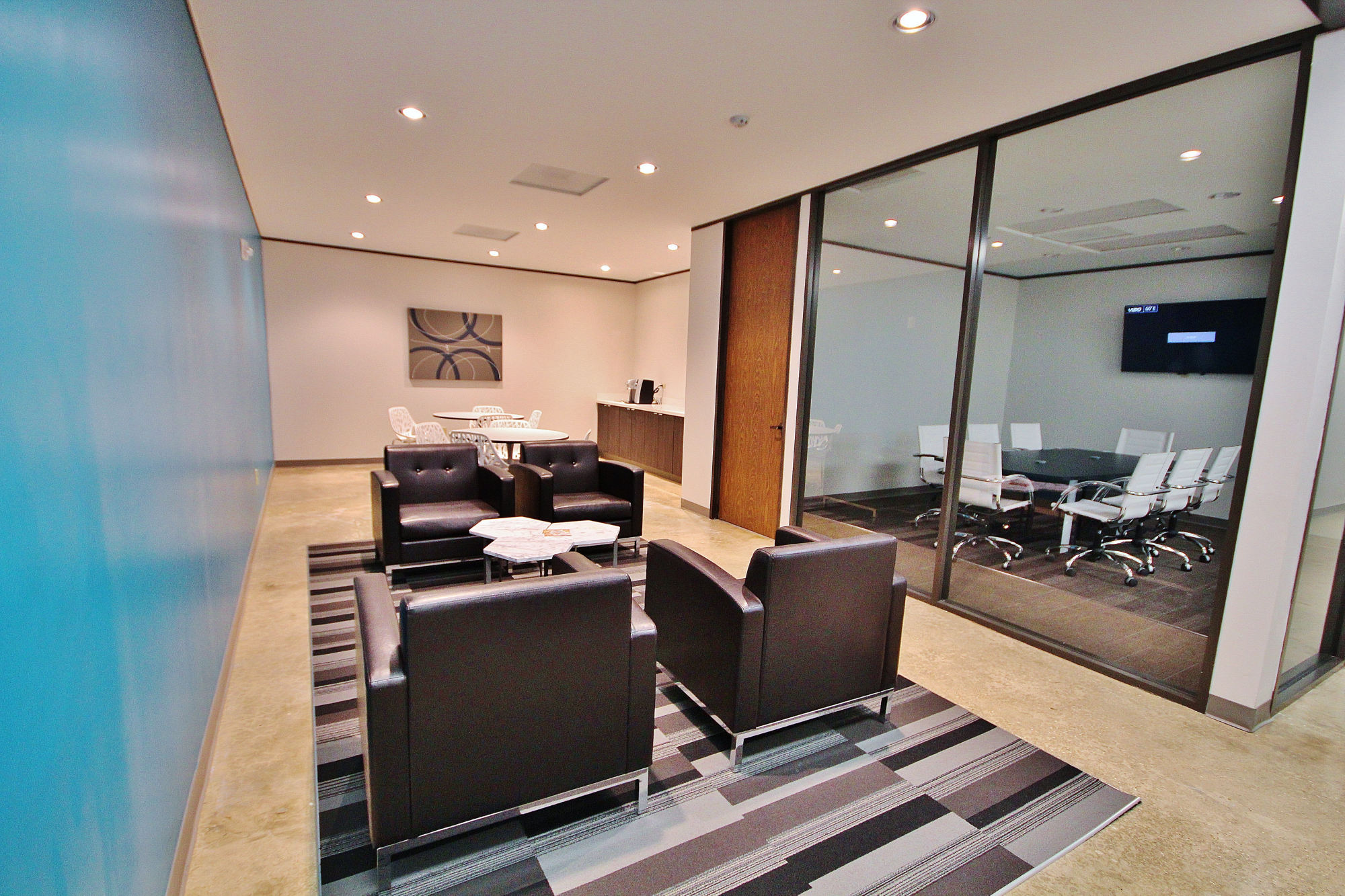 Office Space in North Belt 340-350 N Sam Houston Pkwy E Suite A100A