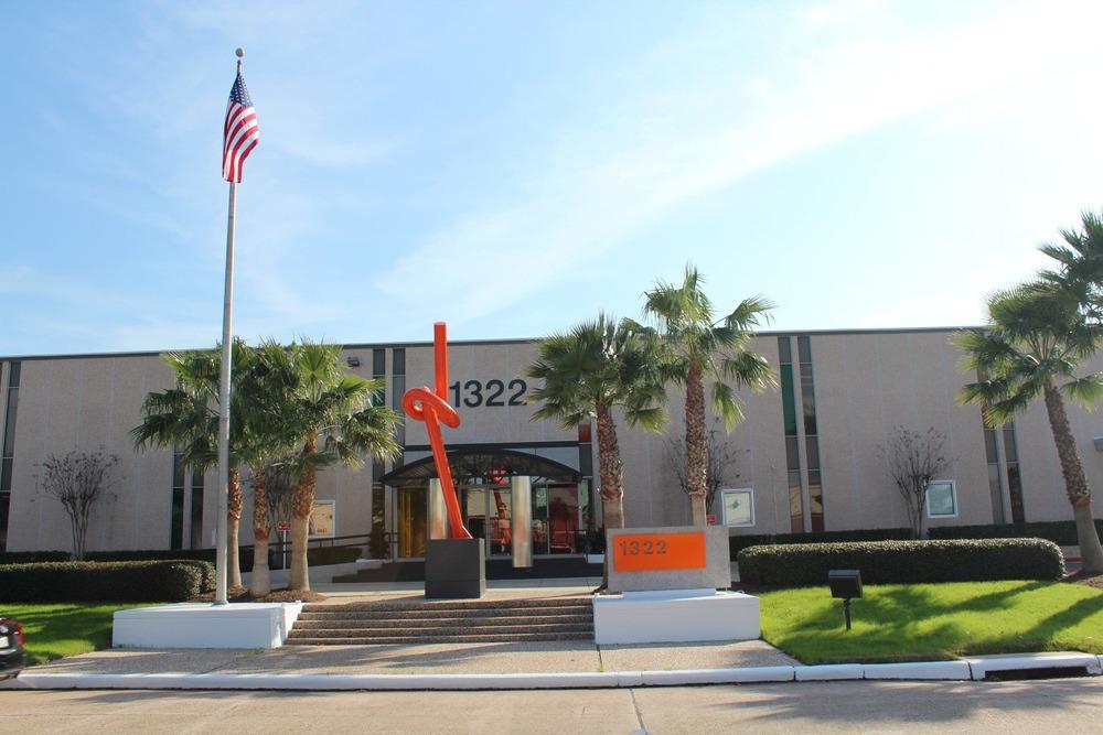 Boxer Workstyle -1322 Space Park Drive--Houston-TX
