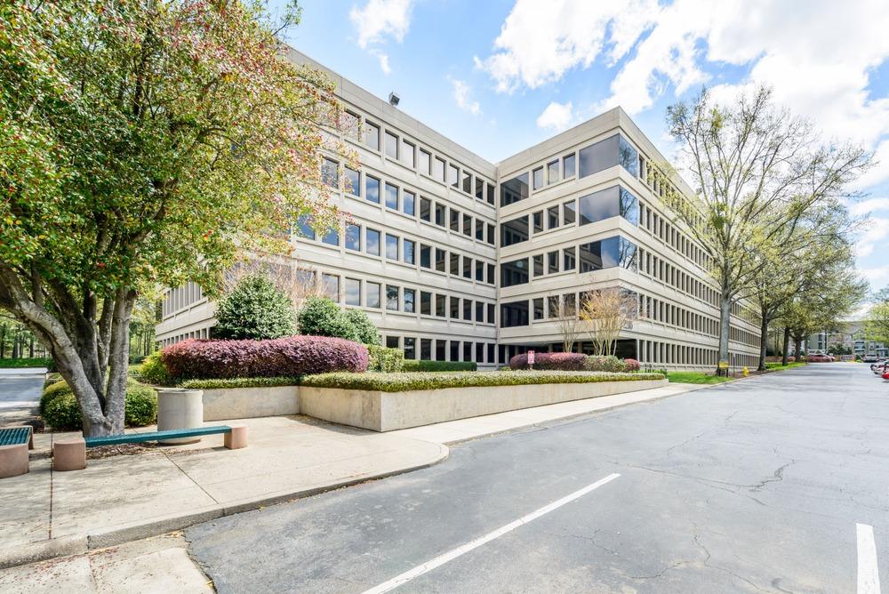 Boxer Workstyle -2295 Parklake Drive--Atlanta-GA