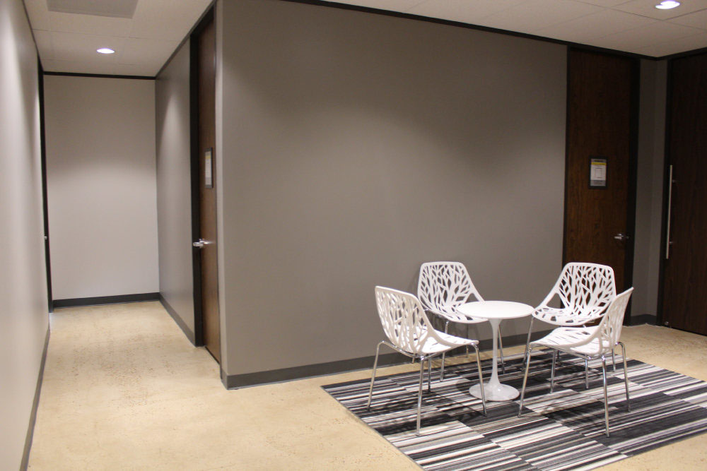 Office Space in Northwest Central 5600 Northwest Central Drive Suite