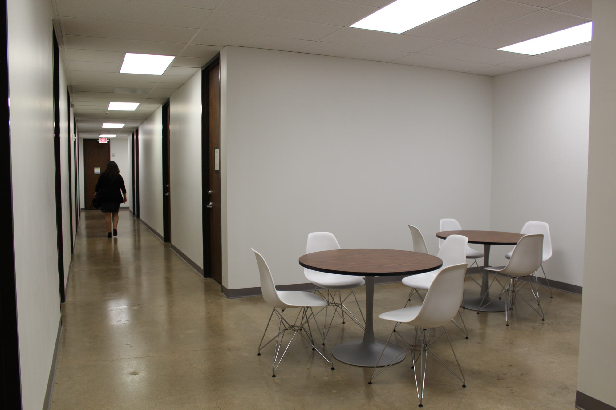 Office Space in Bonhomme Road Suite 290.