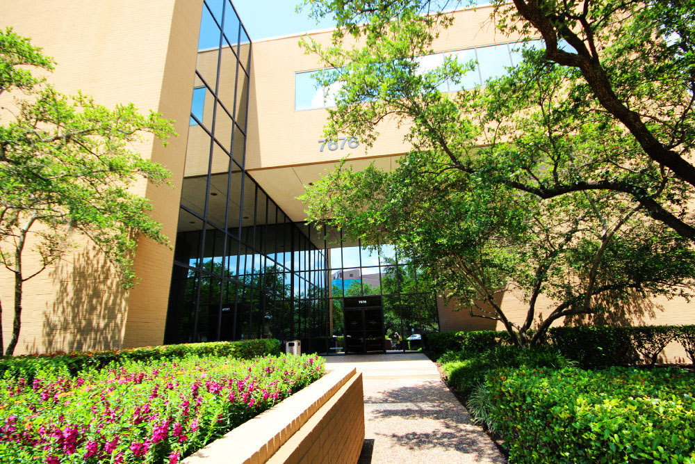 Office Space in Northwest Crossing II 7676 Hillmont Street Suite 128A