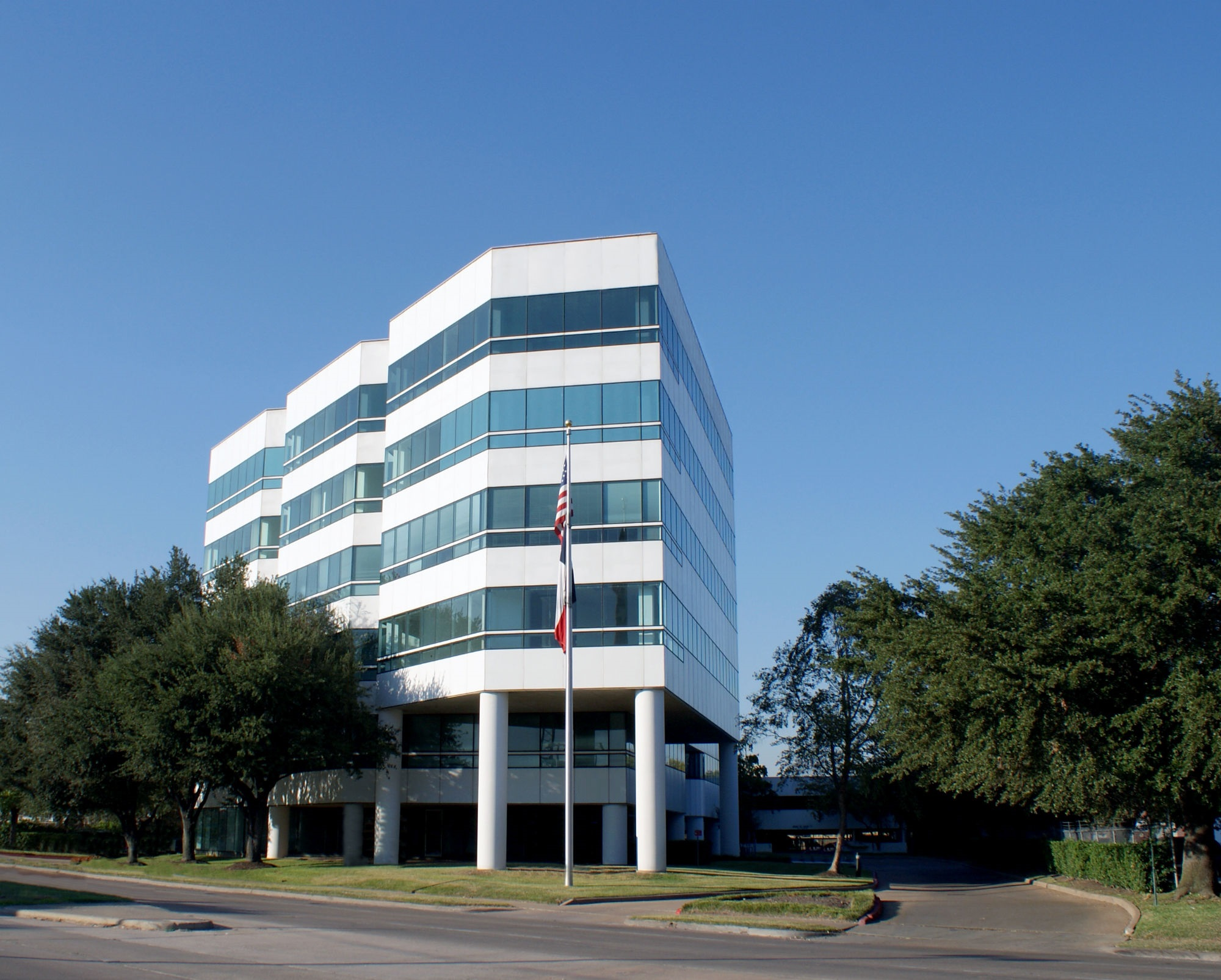 Office Space in Westpark Drive Suite 420.