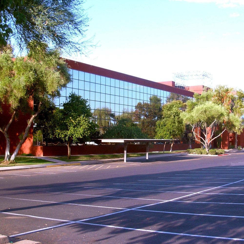 Boxer Workstyle - 10000 North 31st Ave - Phoenix, AZ