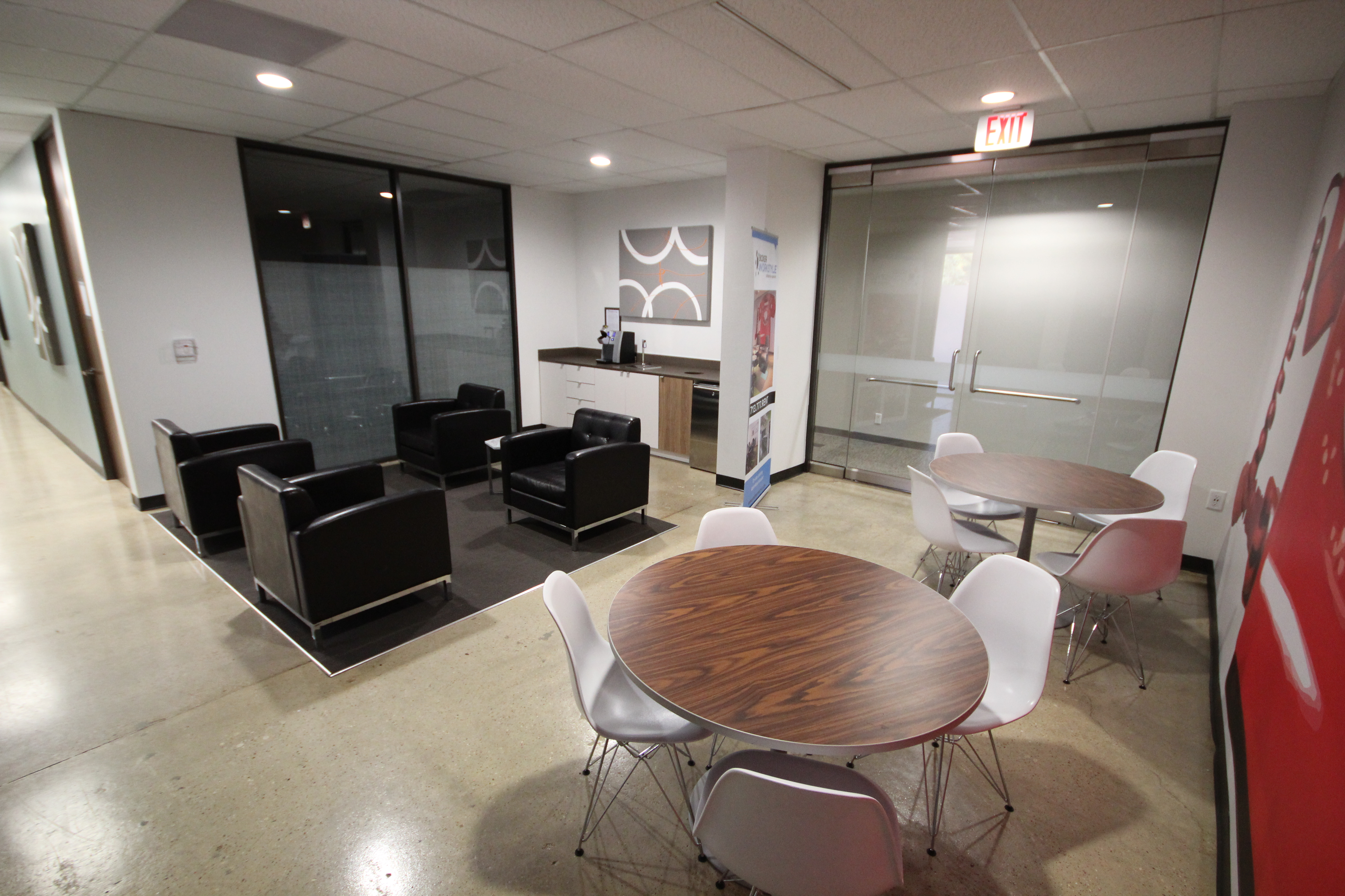 Office Space in Imperial Valley Drive Suite 125.