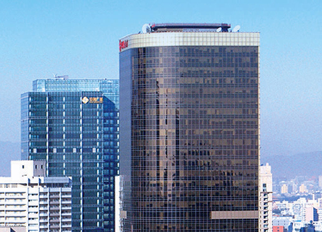 China World Office 2 -  1 Jianguomen Outer Street - Chaoyang District - Beijing