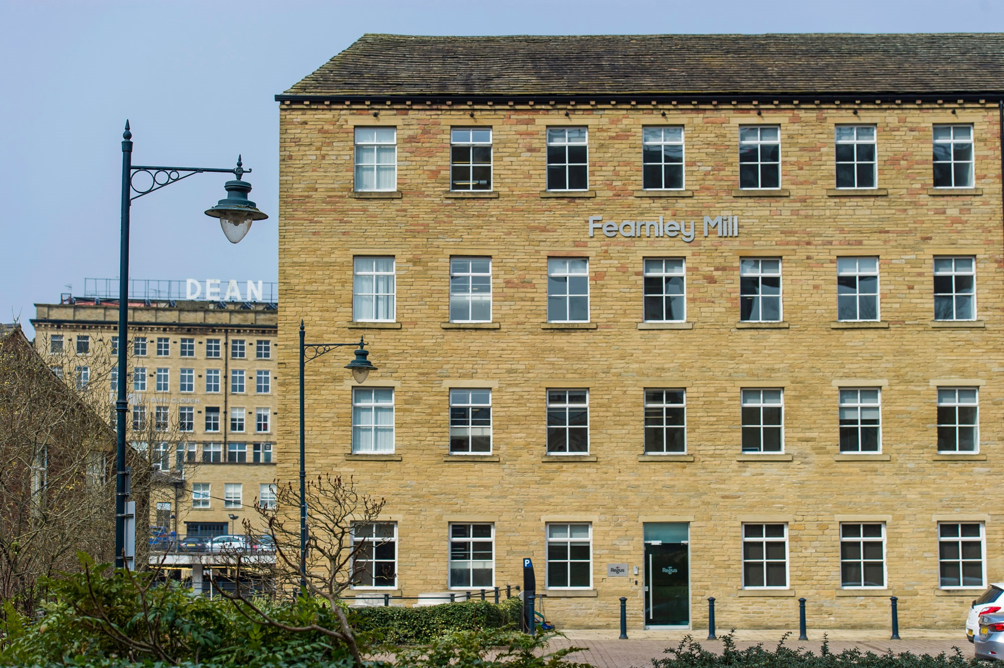 Fearnley Mill - Old Lane, HX3 - Halifax