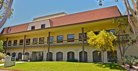 Torrance Executive Plaza 2 - 3868 Carson Street - Torrance - CA