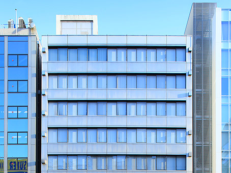 Yaesu Dori Building - 3-4-15 Nihonbashi - Chuo-ku - Tokyo