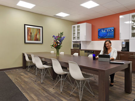 Office Space in Suite 150 3600 Route