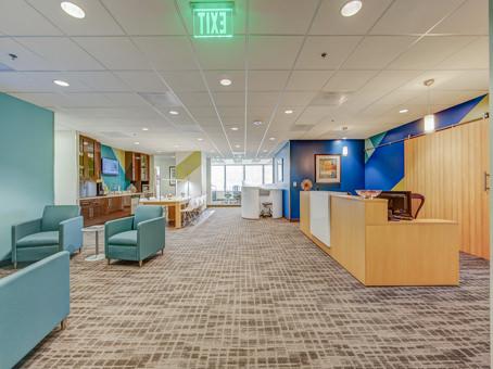 Office Space in Suite 500 1455 Frazee Road