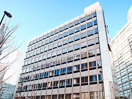 Shinjuku Yamato Building - 5-27-3 Sendagaya - Shibuyaku - Tokyo
