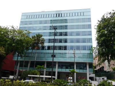 15 Scotts Road - Singapore