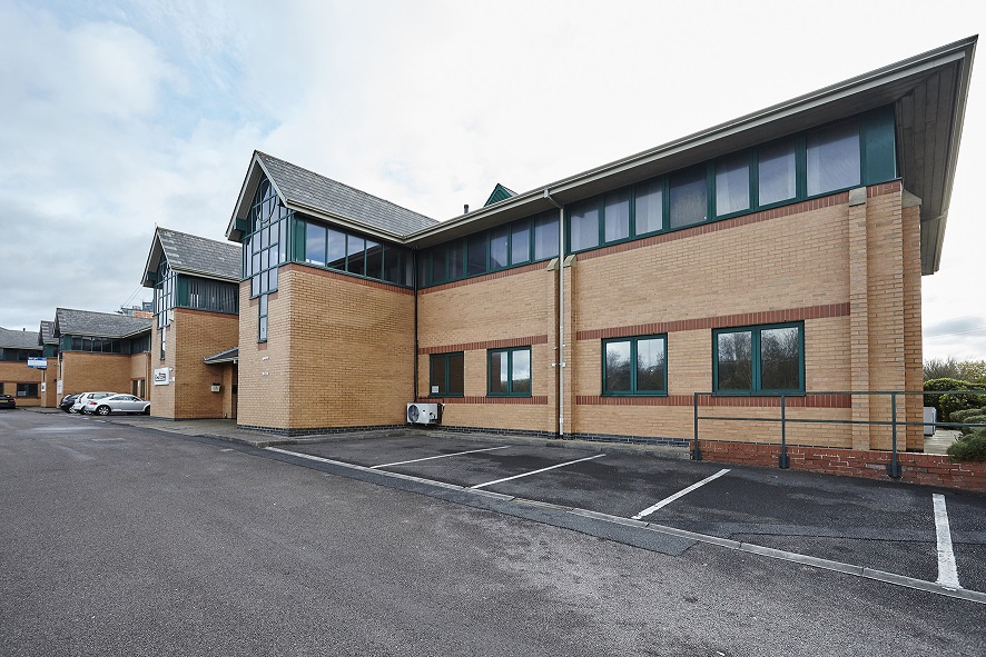 City BC - West Point Row - Great Park Road, BS32 - Bradley Stoke - Bristol