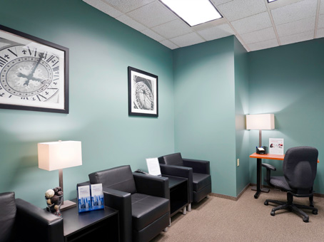 Office Space in Normandale Lake Center 8400 Normandale Lake Boulevard