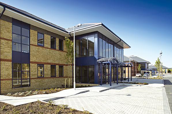 Workbench - 15 Neptune Court, Vanguard Way, CF24 - Cardiff