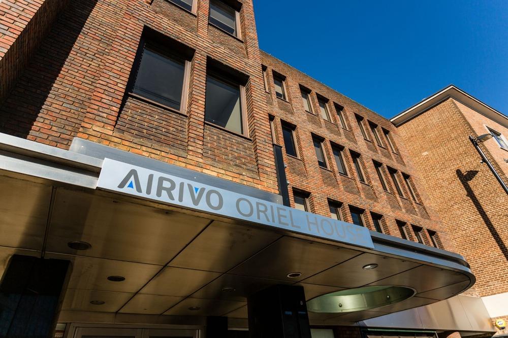 Airivo - Oriel House - 26 The Quadrant, TW9 - Richmond