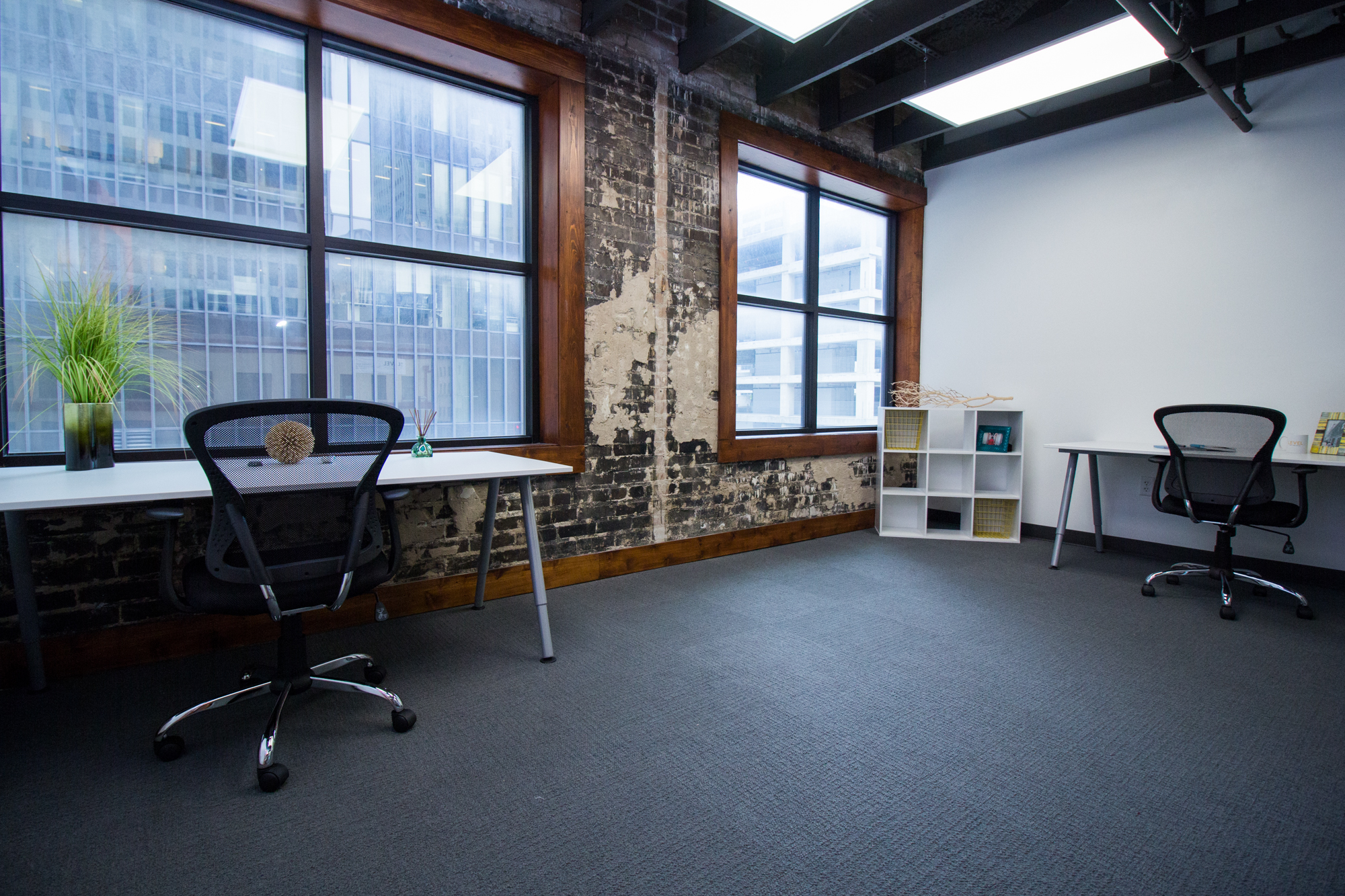 Office Space in Rusk Street