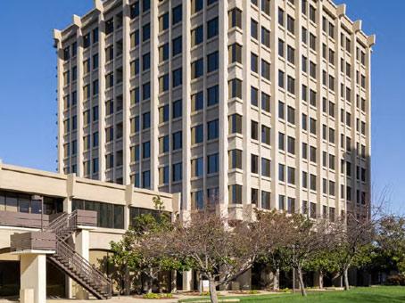 Regus - Palo Alto Square - 3000 El Camino Real, Palo Alto - CA