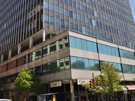 325-41 Chestnut Street - Philadelphia - PA
