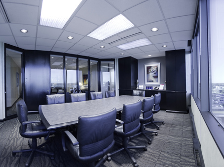 Office Space in HQ 111 West Port Plaza
