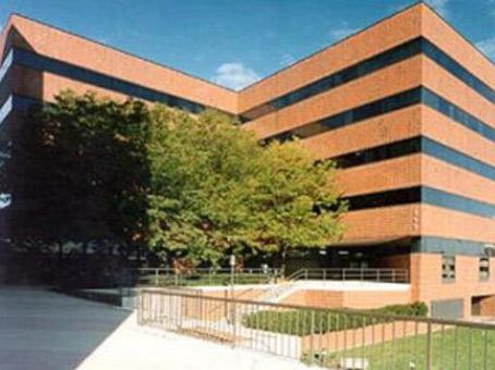 Regus - Plaza II - 317 George Street - New Brunswick - NJ