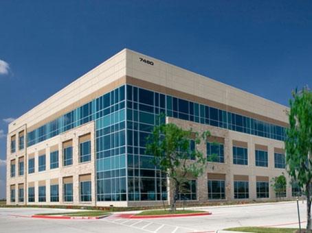 Regus  -7460 Warren Parkway, Frisco - TX