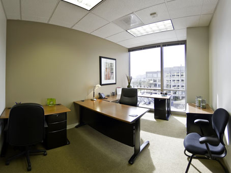 Office Space in Howard Hughes Center 3960 Howard Hughes Parkway