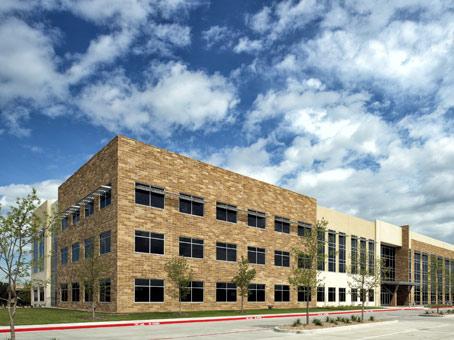 Regus - 6880 Weiskopf Avenue, McKinney - TX