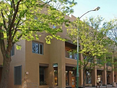 Regus - Washington Avenue - 150 Washington Avenue - Santa Fe - NM